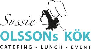 Sussie Olssons kök